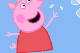 Peppa Pig Memory 2014
