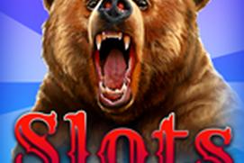 Thundering Bear Slots