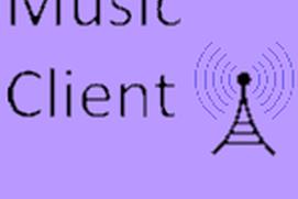 Music Client