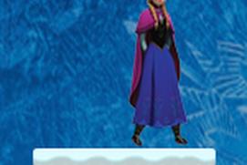Frozen Jumps