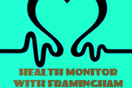 Health Monitor for Heart