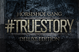 #TrueStory (Deluxe Edition) Album App