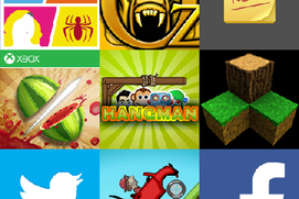 My Apps.