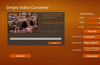Simple Video Converter for Windows 8