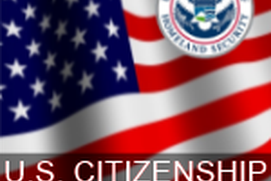 U.S. Citizenship 2016 Test
