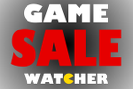 Game Sale Watcher