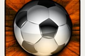 Tricky Shot Soccer