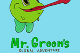 Mr. Green's Global Adventure Demo