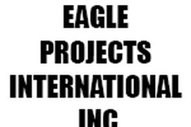 EAGLE PROJECTS INTERNATIONAL INC