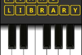 Piano Library