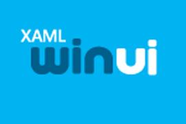 Infragistics WinUI XAML Controls