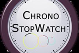 ChronoStopWatch