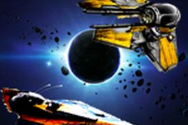 Guerra Espacial.. Ataca