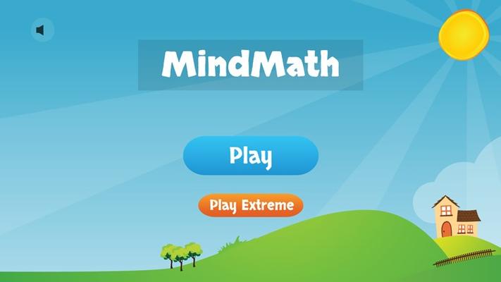 MindMath for Windows 8