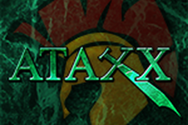Ataxx Master Online