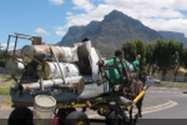 City Maps - Cape Town