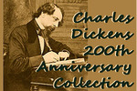 Charles Dickens 200th Anniversary Collection Vol. 4 - Charles Dickens