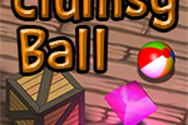 Clumsy Ball