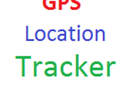 GPS Location Tracker Real Time