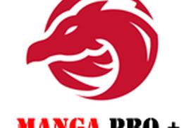 Manga Pro +