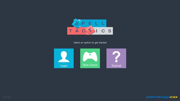 SpellTactics for Windows 8