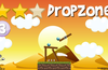 DropZone, the casual fun to play game.