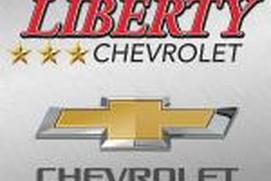 Liberty Chevrolet Dealer App