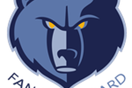 Memphis Grizzlies Fan Dashboard