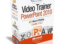 Microsoft PowerPoint 2010 Training Course: Step-By-Step