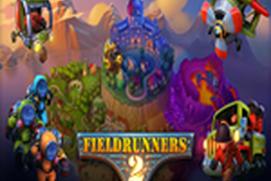 Walkthrough-Fieldrunners