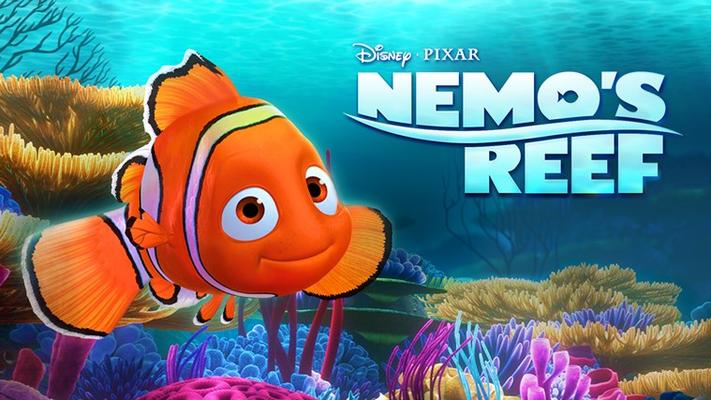 Continue Nemo's Story!