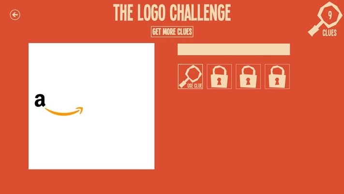 The Logo Challenge for Windows 8