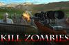 Kill Zombies!