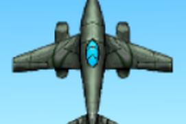 Fighter Plane Battle