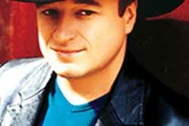 Mark Chesnutt FANfinity