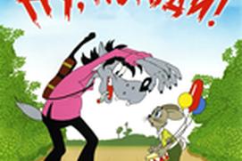 Nu, Pogodi! ~ Cartoons for Kids