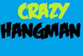 Crazy Hangman