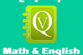QVprep Math English Grade 6