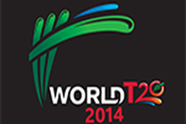 WorldCup T20 2014
