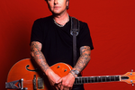 The Brian Setzer Orchestra FANfinity