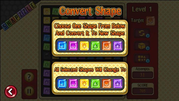 Use Power Ups – Solve Unique Puzzles