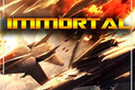Immortal Fighter 3D
