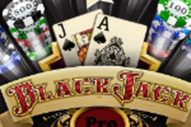 Blackjack-