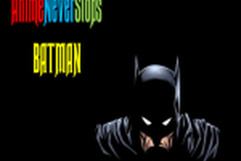 Batman Cartoons