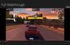 fullscreen video view
