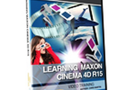 Maxon Cinema 4D R15 - Video Training Course