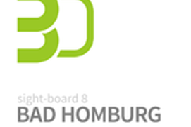 sight-board Bad Homburg