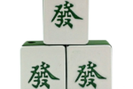 Mahjong Solitaire +