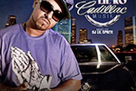 Cadillac Music Album App