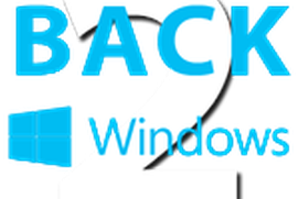 Back 2 Windows